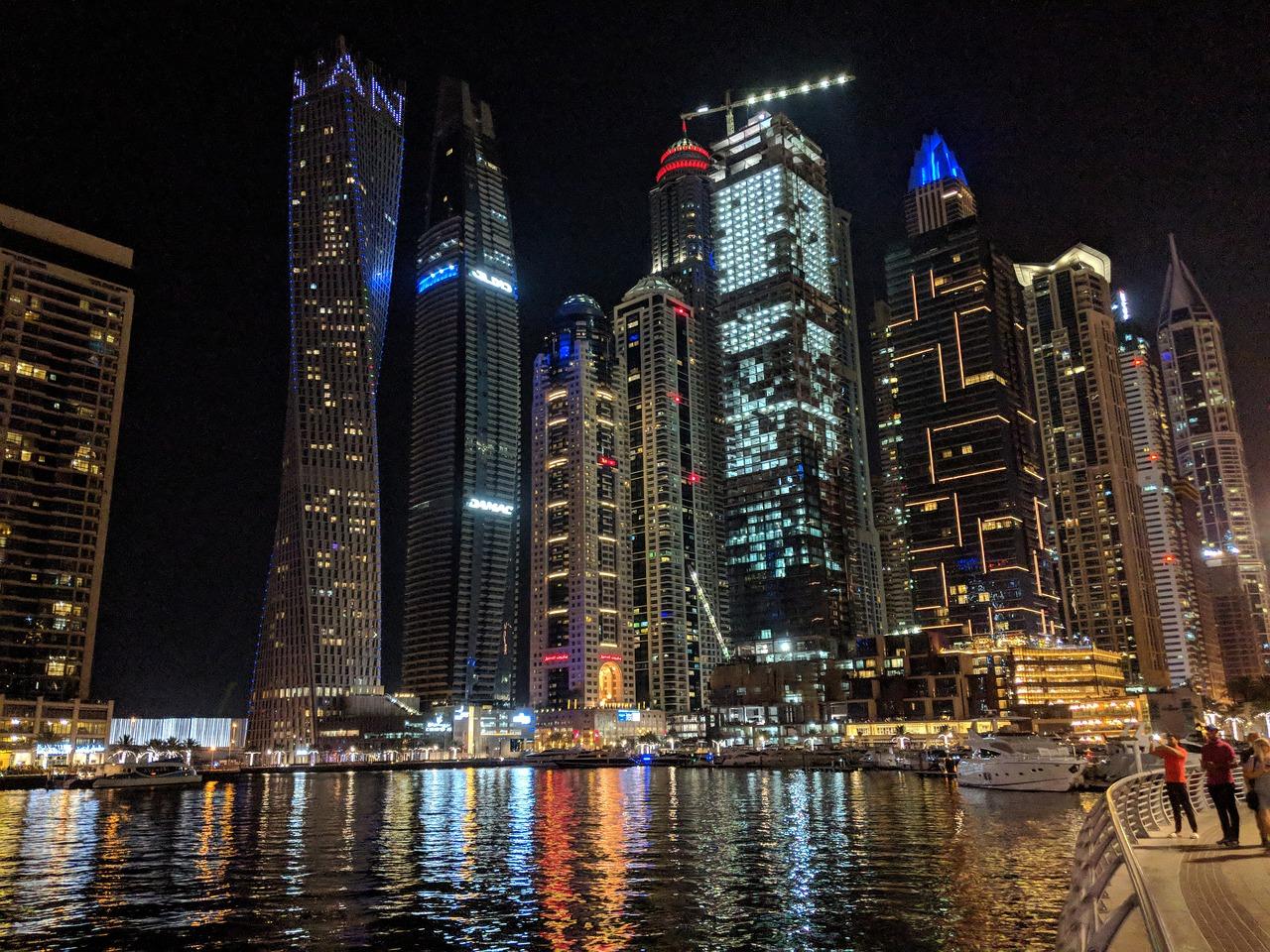 アラブ首長国連邦 ドバイ エミレーツ航空 - Pixabayの無料写真