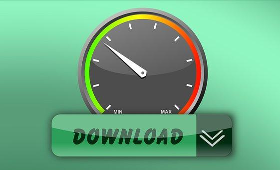 Steps to increase broadband speed on Windows