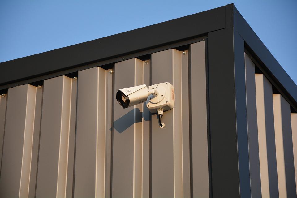 best home camera installation