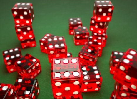 Cube, Casino, Play, Gambling, Luck