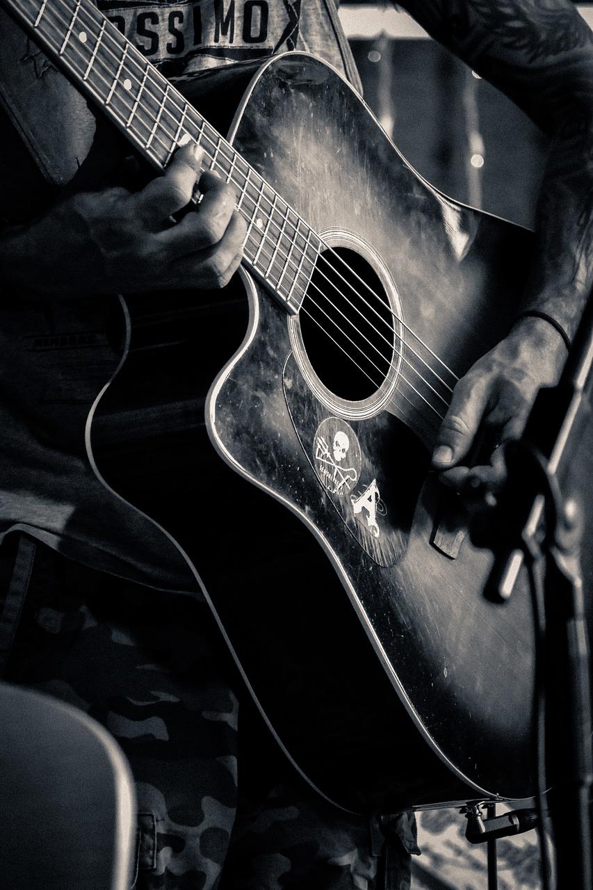крутые картинки гитаристов встраиваемого шкафа