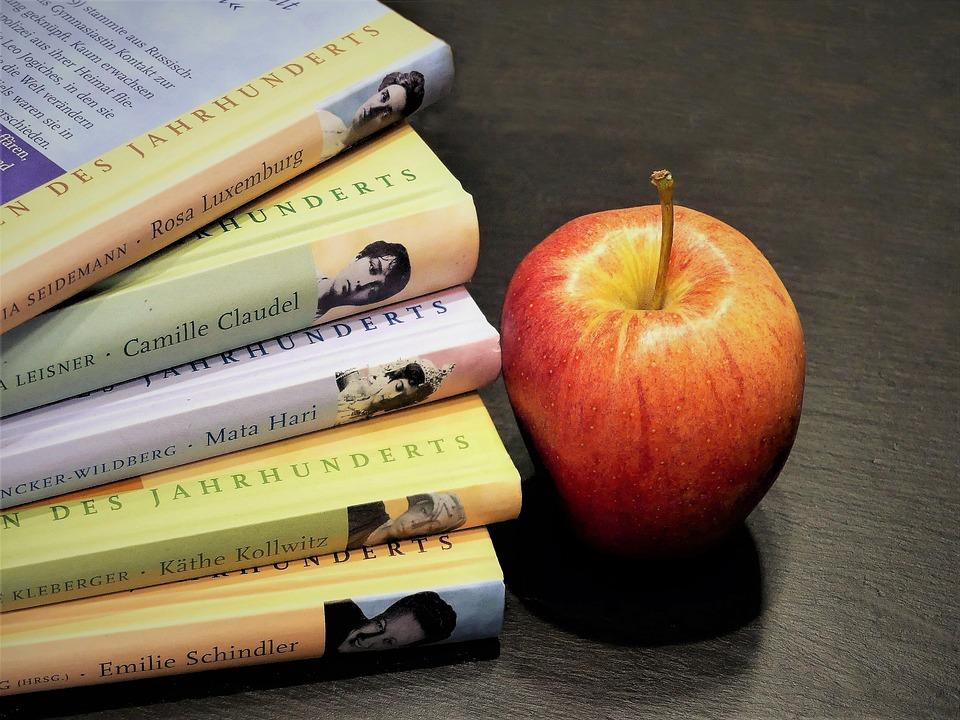Libros, Biografía, Lectura, Literatura, Educación