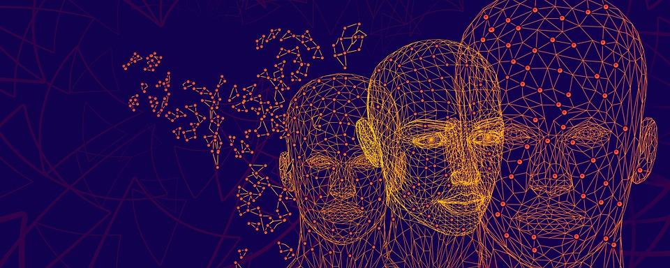 Psychologie, Virtuální, Realita, Psyché, Maska, Rošt
