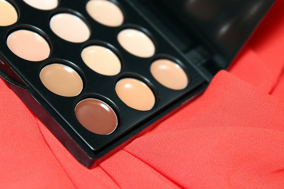 Cosmetics Tone Concealer - Free photo on Pixabay