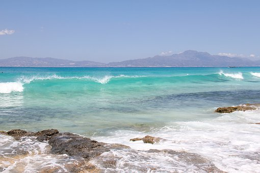 Chrissi Island, Crete, Beach, Holiday
