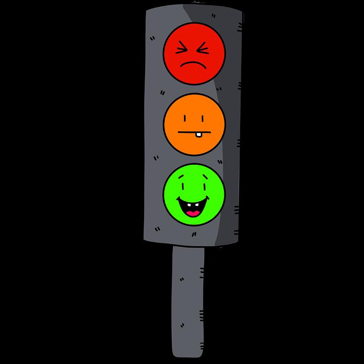 Výsledek obrázku pro semafor