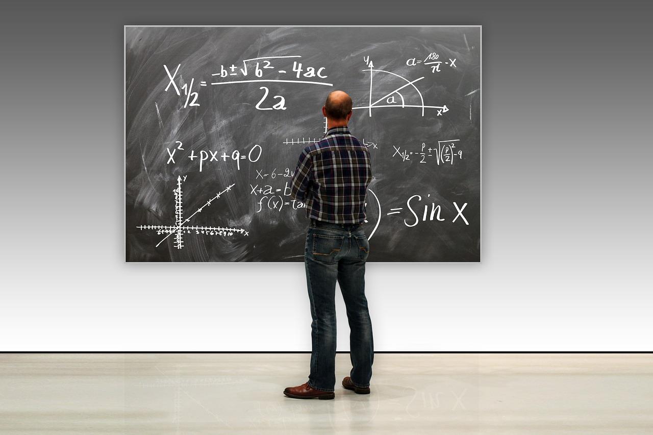 大学受験の数学のレベル別の効率的な勉強法