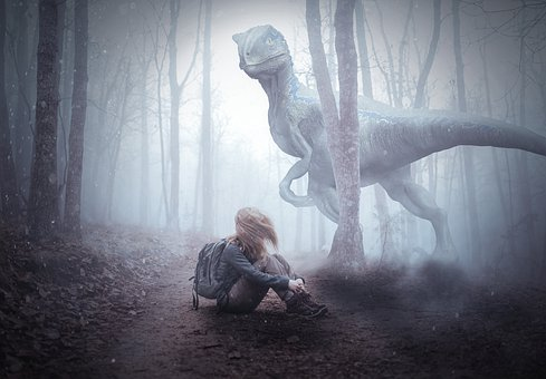 恐龙灭绝论