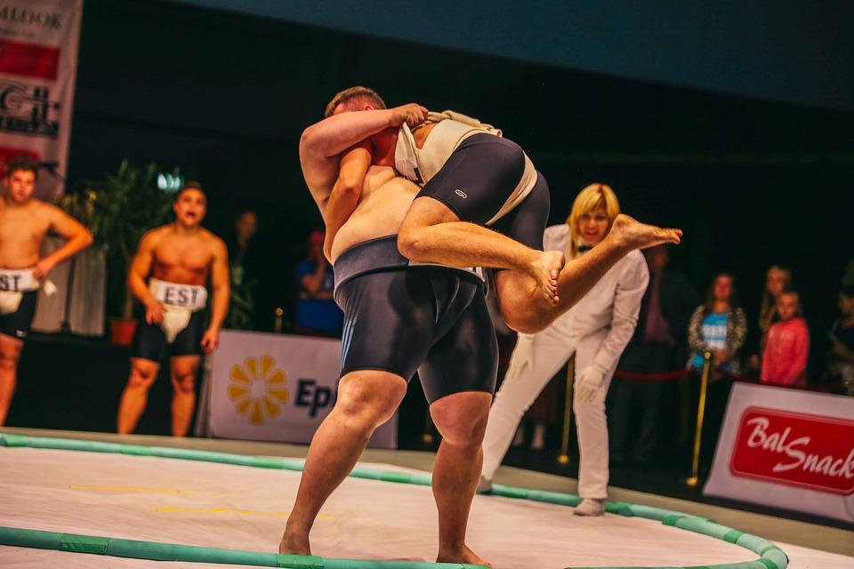 2020 Olympic Heavyweight +100 kg Winner odds