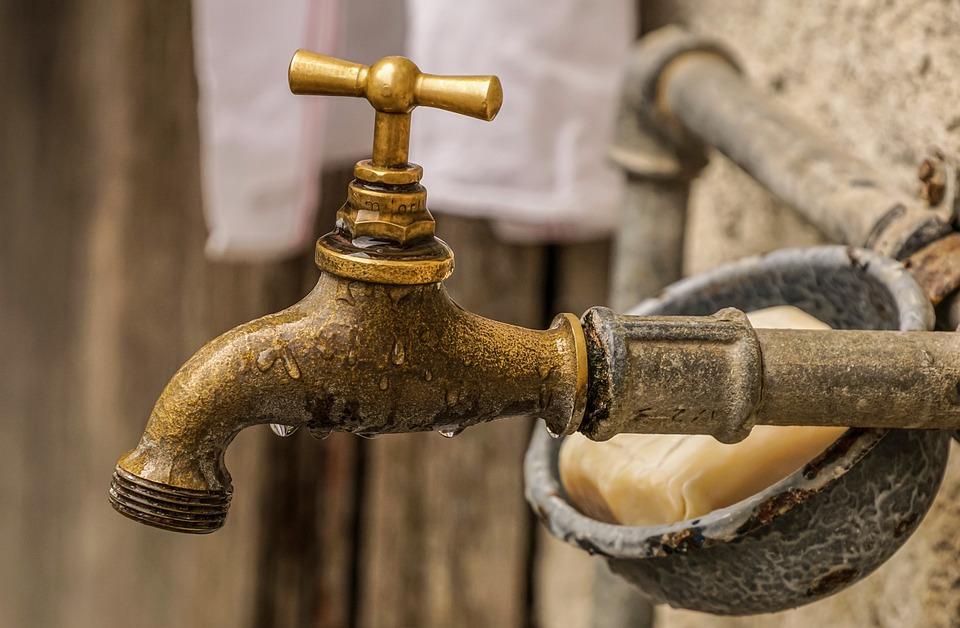 Torneira, Sabão, Lavar As Mãos, Higiene, Água, Limpar