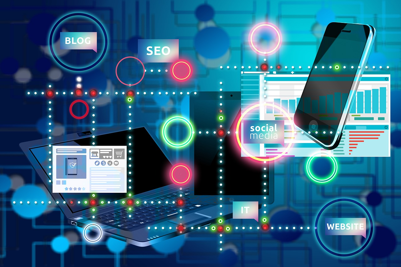 Does digital marketing have a great future ahead?