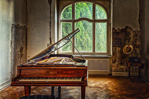 The Wonderful Advantages of Piano Courses