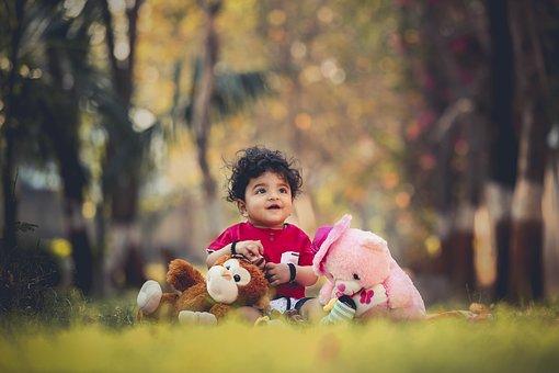 1岁内宝宝买什么玩具 0-1岁宝宝玩具清单大全