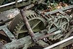 technologii kolejowej, narzędzi połowowych, eisenguß