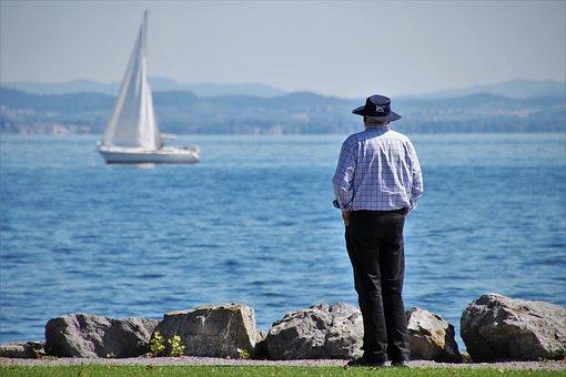 Terrified Of Retirement