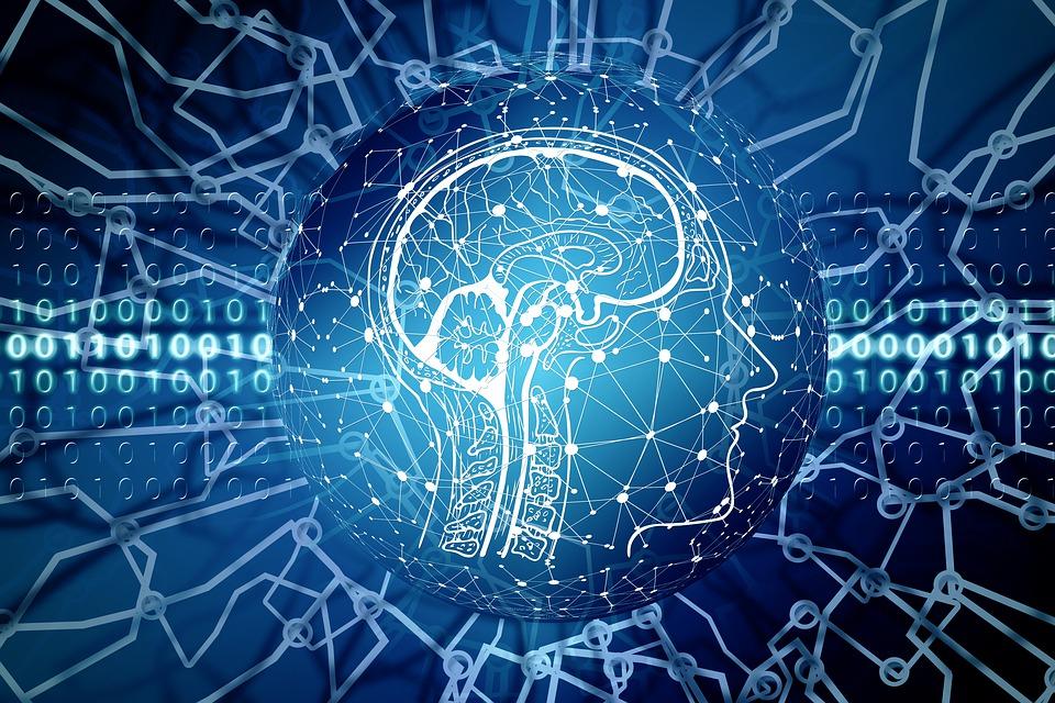Intelligence Artificielle Cerveau - Image gratuite sur Pixabay