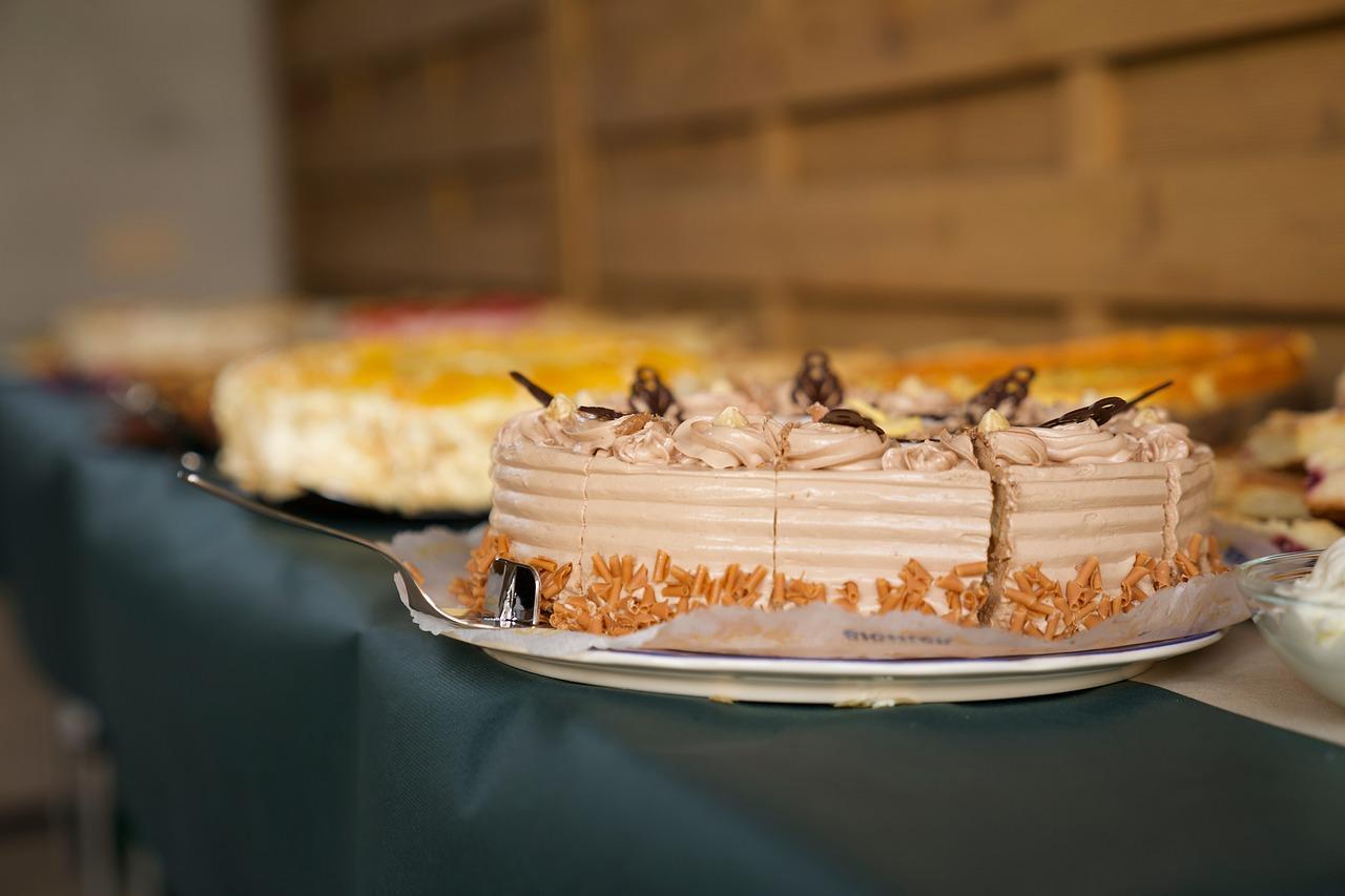 Картинки печеные торты
