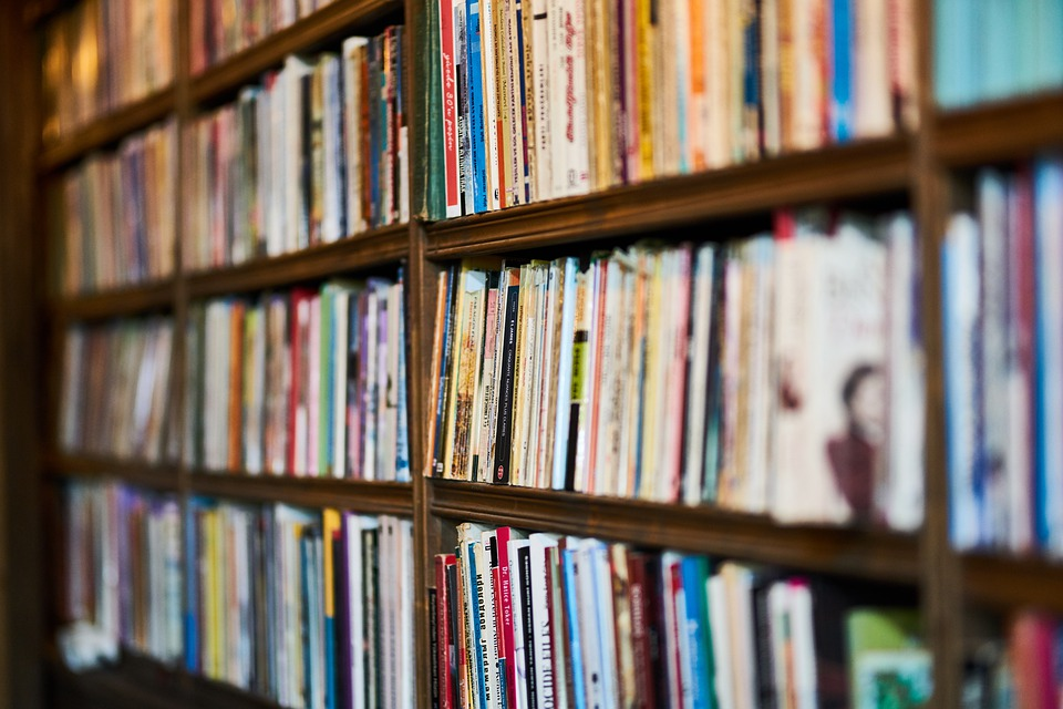 Livre Bibliotheque Lire Photo Gratuite Sur Pixabay