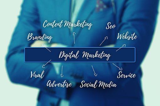 The Top 4 Seo  Digital Marketing Techniques
