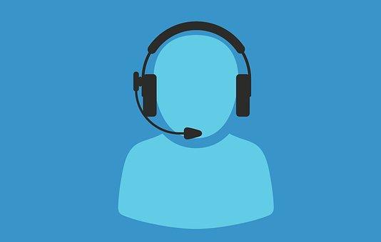 サービス, 顧客, センター, 呼び出す, サポート, クライアント, チャット