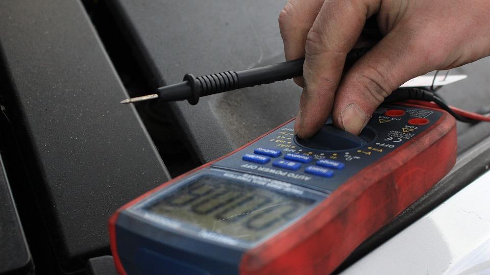 Diagnostics, Mechanic, Automobile, Maintenance, Motor