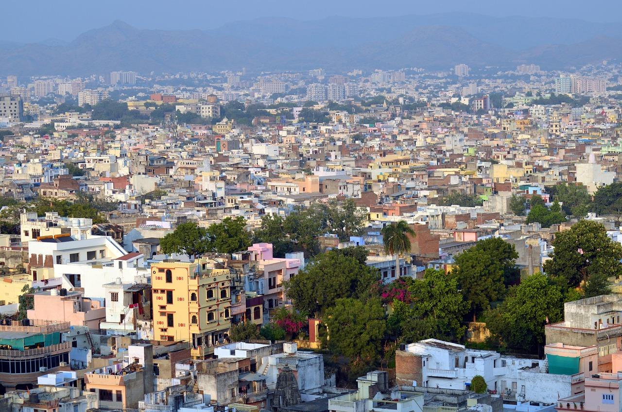 Udaipur City India - Free photo on Pixabay