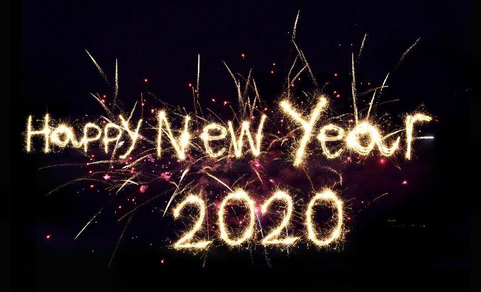 """Résultat de recherche d'images pour """"happynew year 2020"""""""