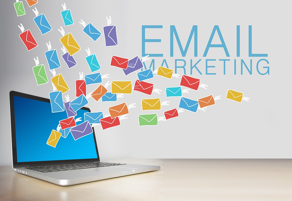 Affiliate Marketing programs email marketing