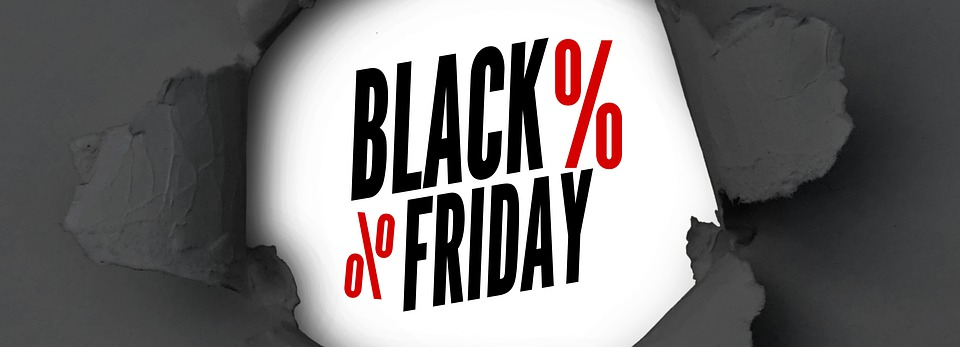 Svart Fredag, Black Friday, Rabatt, Åtgärd, Shop