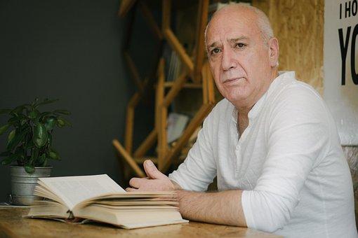 Alexis Karpouzos, Espiritual, Professor