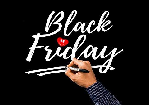 Black Friday, Strony, Napisać, Deska