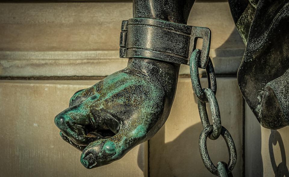 Інформаційно-просвітницька кампанія щодо протидії торгівлі людьми