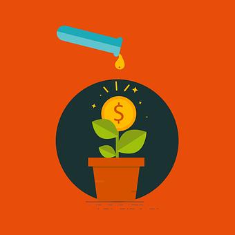 Crescere Denaro, Soldi, Investimenti
