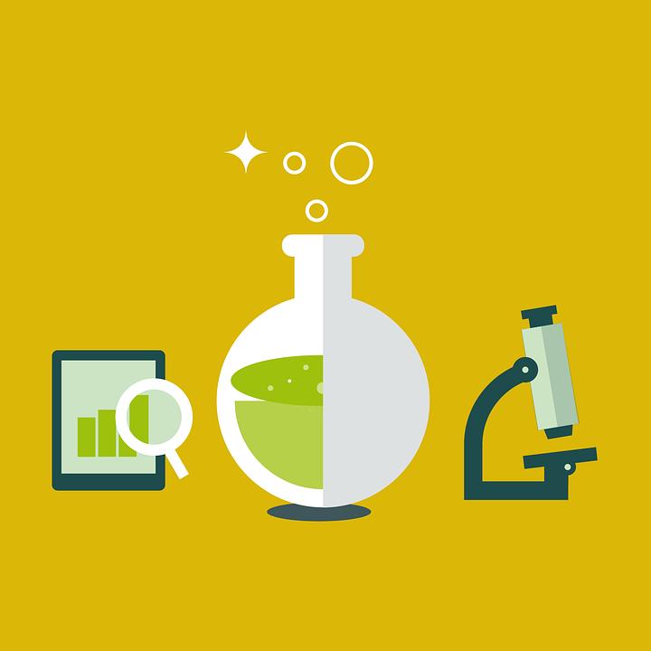 科学, ビジネス, 実験, インターネット, デジタル, データ, 技術, コンピュータ, Web, 近代的な