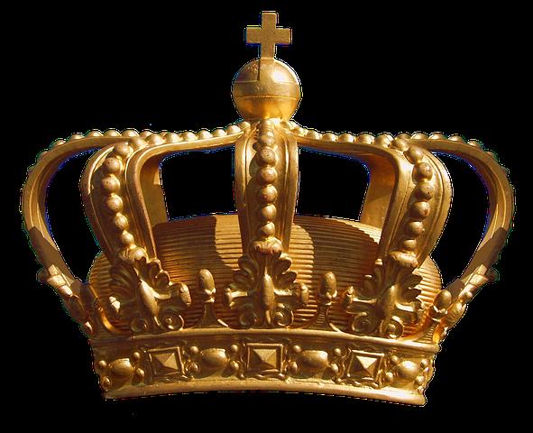 Картинки корона с надписью элита