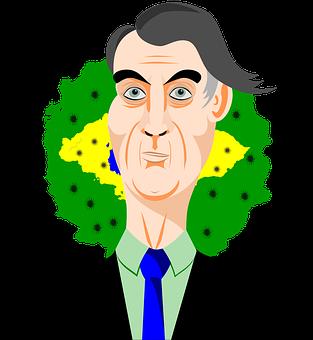 Jair Bolsonaro, President, Brazil