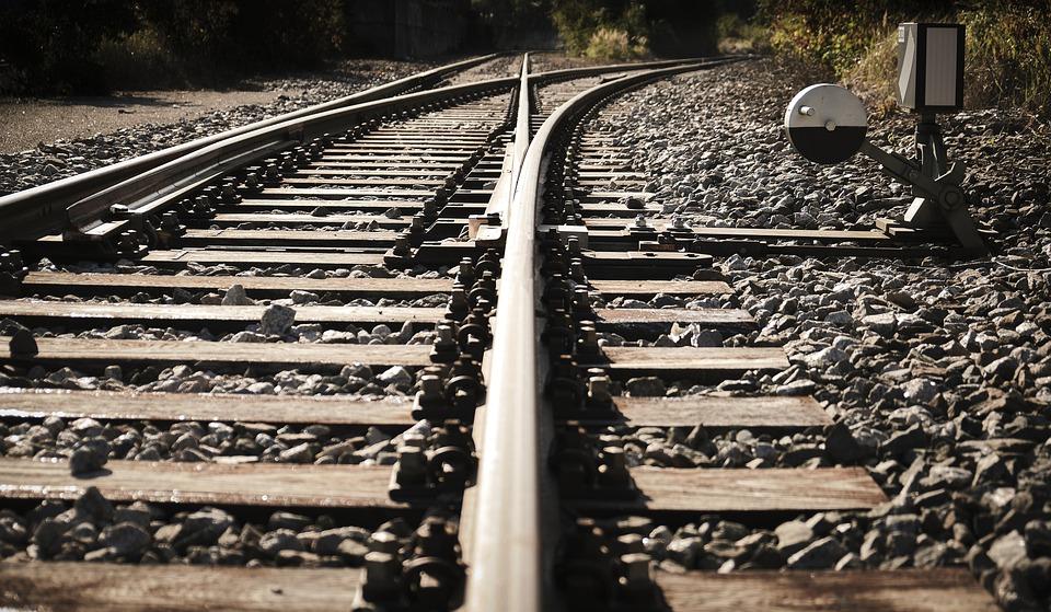 Soft Spots, Besluit, Gleise, Rails, Railroad Tracks