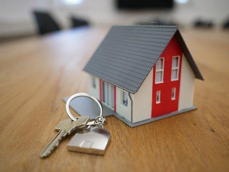 Construa uma casa, venda casa