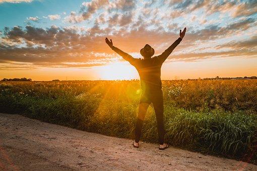 La Liberté, Se Sentir Libre, Gratuit