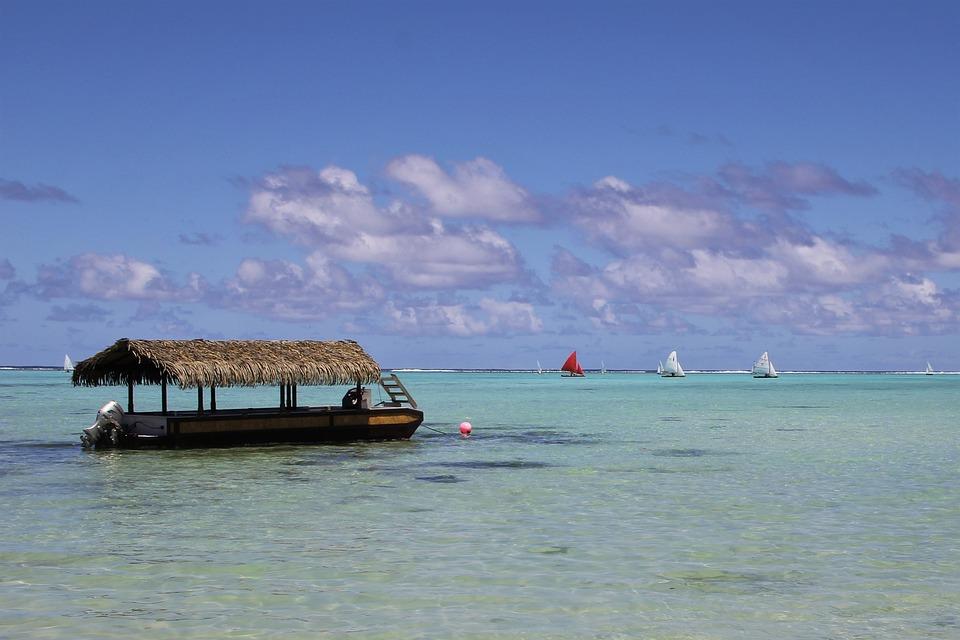 Rarotonga Island Pacific - Free photo on Pixabay