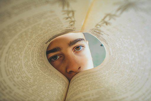 Literature helps us read the room