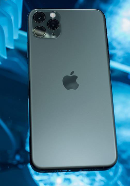 Iphone, Iphone 11, Iphone 11 Pro Max, Jablko