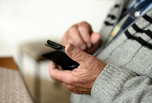 Téléphone Mobile, Smartphone