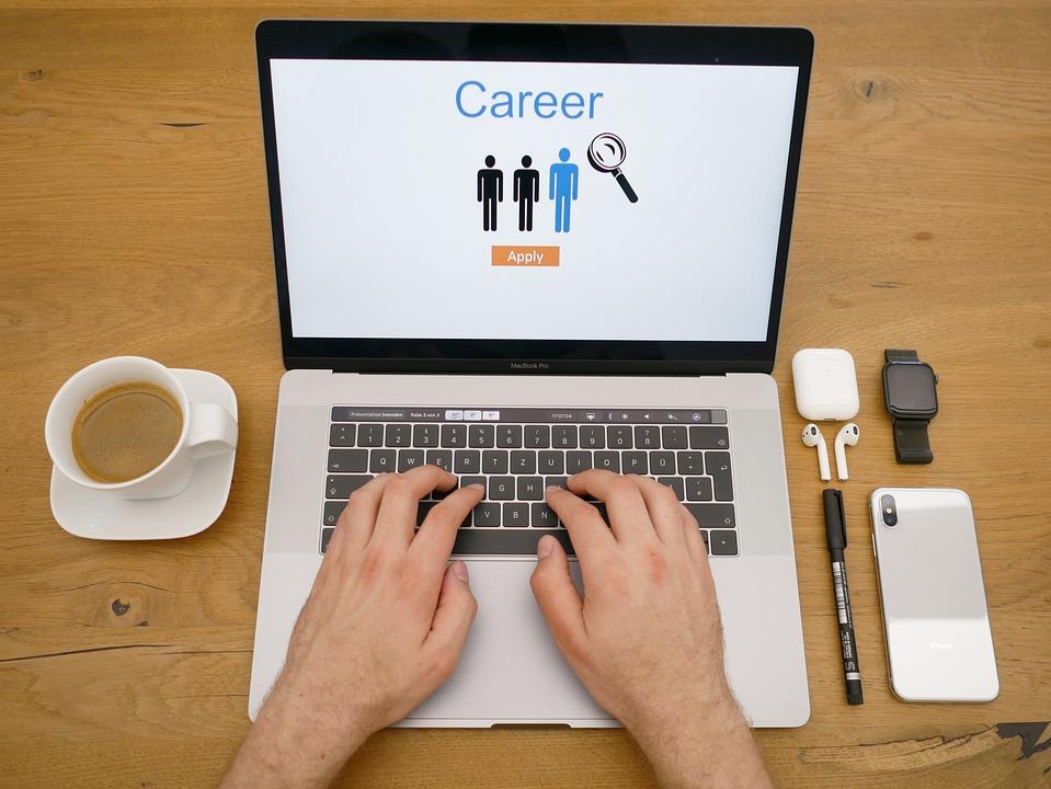 Поиск Работы Работа Приложение Ищу - Бесплатное фото на Pixabay