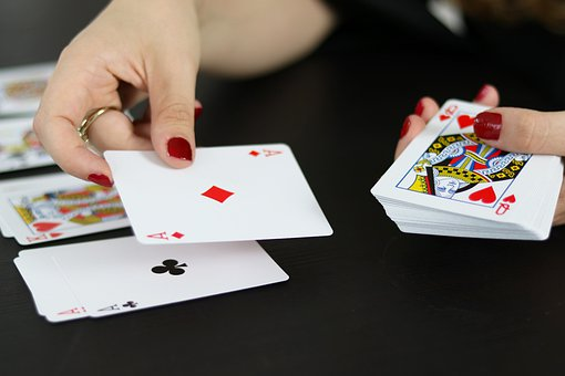Poker, Card Game, Casino, Gambling, Play