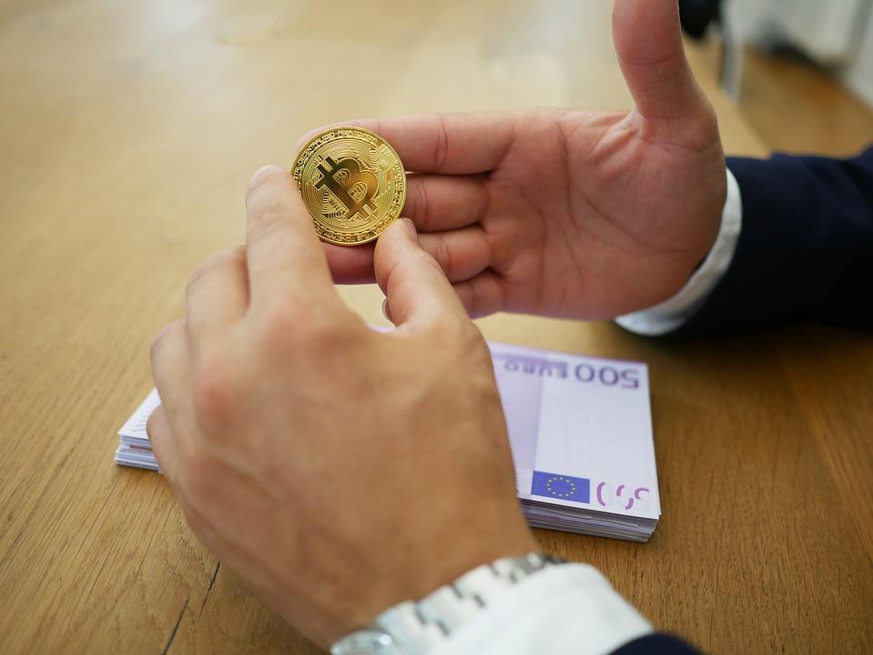 investiție bitcoin de 500 de euro
