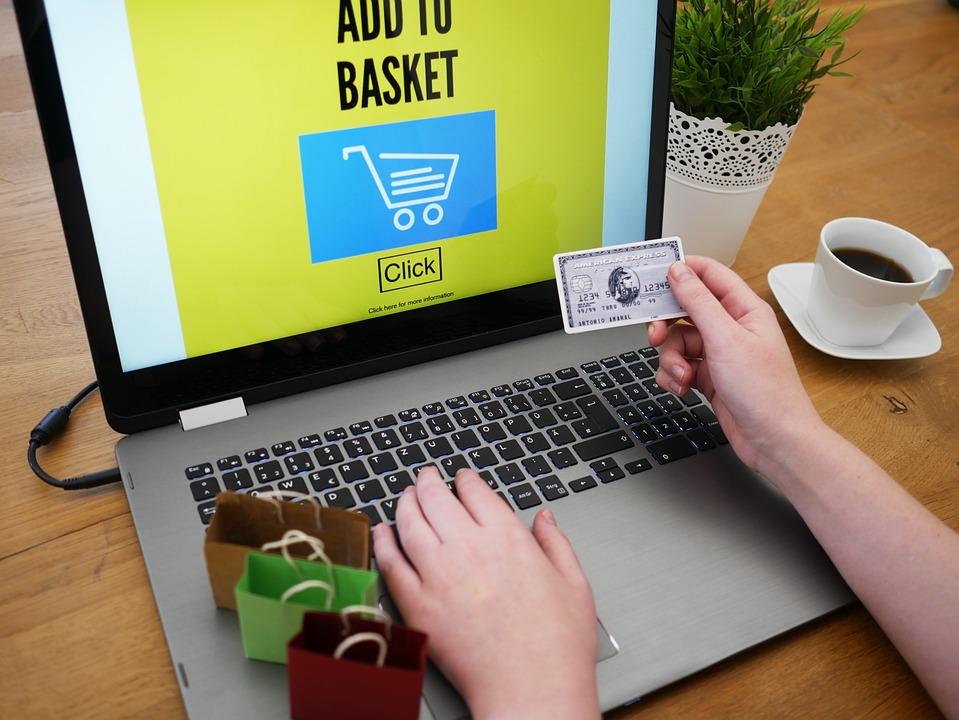 cara memakai kartu kredit