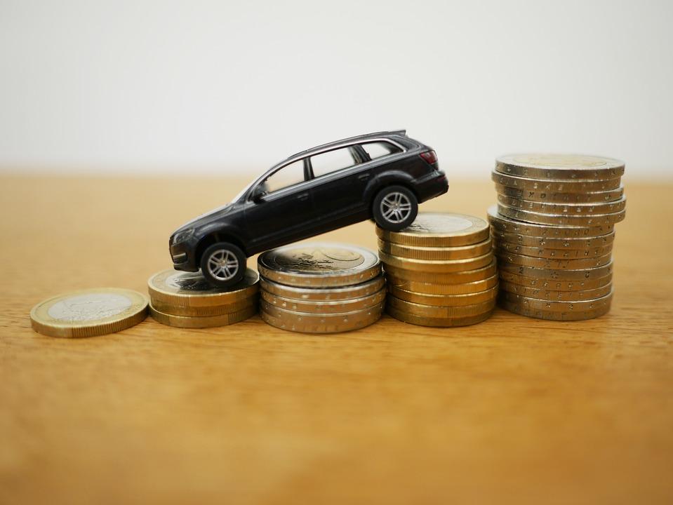Car Finance, Car Leasing, Autokaufmann, Auto