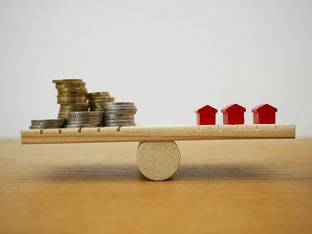 Maison Achat, Finances, Coût, Immobilier