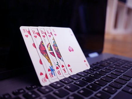 Online Poker, Poker, Gambling, Play
